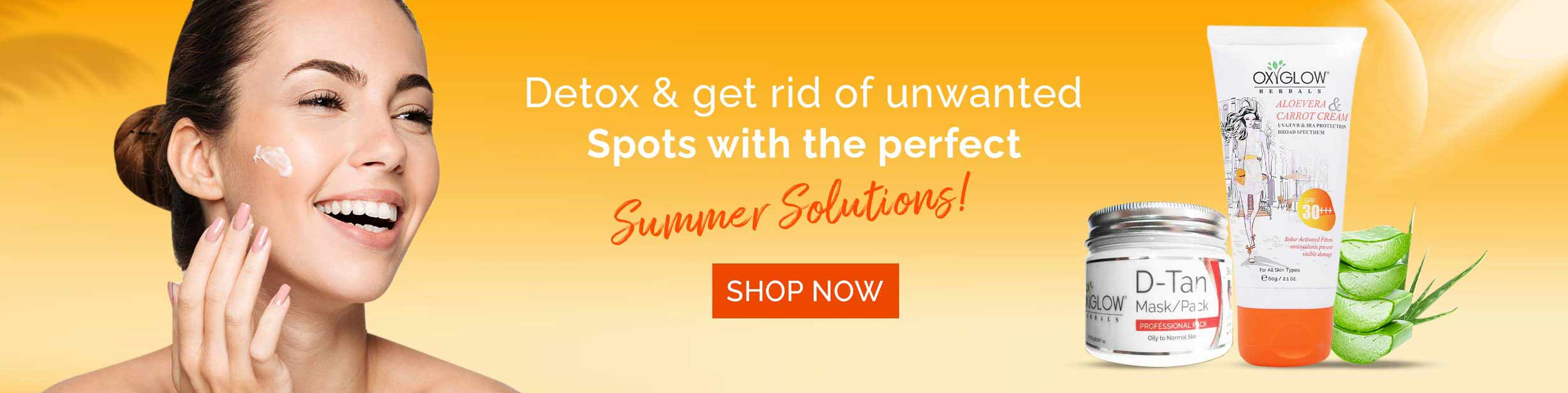 Summer Solutions Products