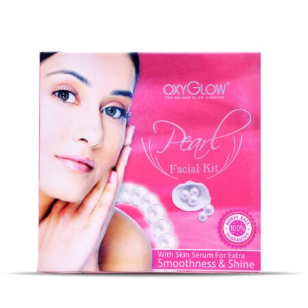 Pearl Facial kit - 165g