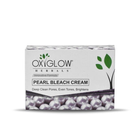 Pearl Bleach Cream - 50 g