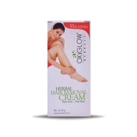 Herbal Hair Removal Cream - 40 g
