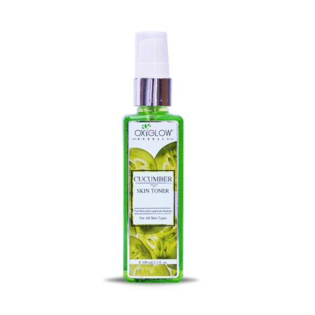 Cucumber skin toner - 100 ml