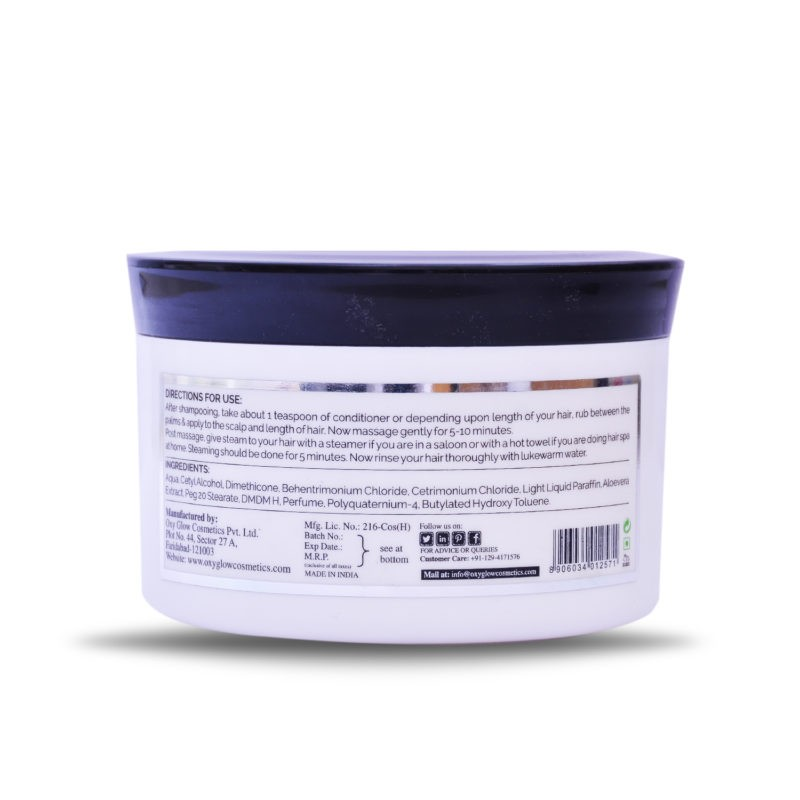 Hair Spa Cream - 250 g - 500gm