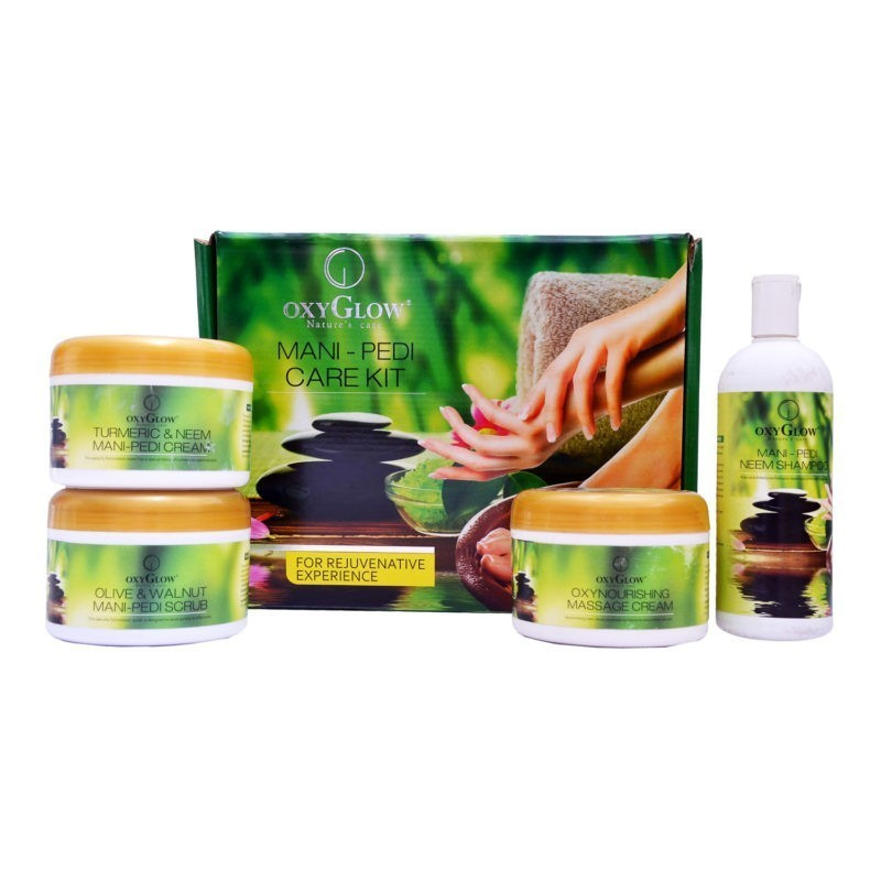Mani-Padi kit- Manicure and Pedicure kit - 400 g - 2000gm