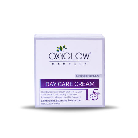 Day care cream SPF 15 - 50 g