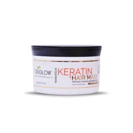 eratin hair mask - 200 ml - 500gm
