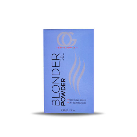 OG Professional - Blonder Powder Gel - 60 g