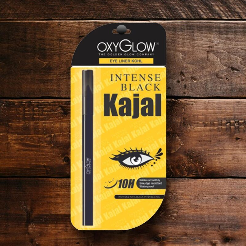 Intensive Black Kajal - 25 g