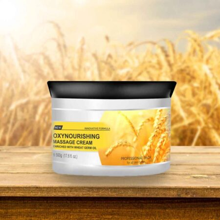 Oxynourishing Massage Cream - 200 g