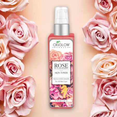 Rose Skin Toner - 100 ml