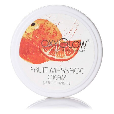 Fruit Massage Cream - 100 g