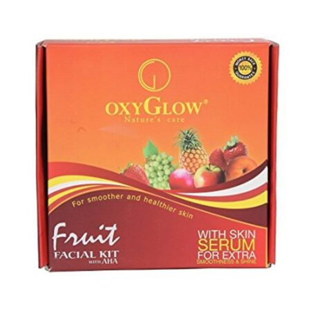 Fruit Facial kit - 165 g