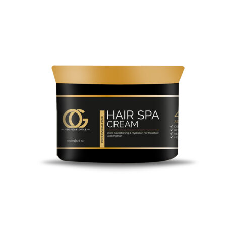 OG HAIR SPA CREAM