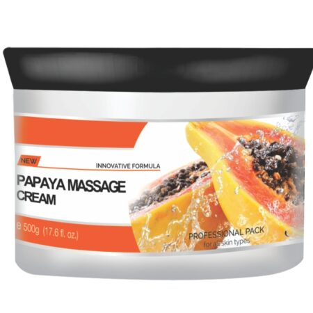 Papaya Massage Cream - 200 g