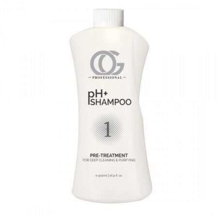 pH + Shampoo - 500 ml