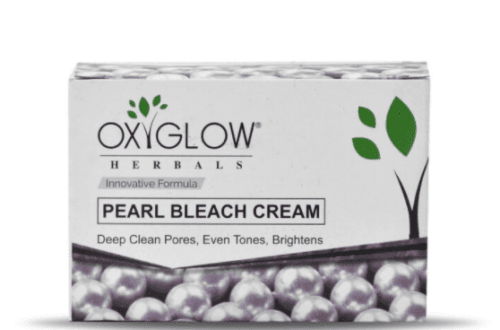 Pearl Bleach Cream
